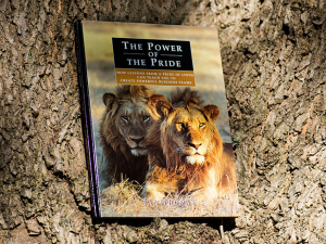 Power of the Pride Book